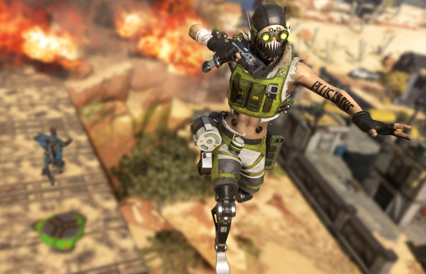 A partir de la próxima semana Apex Legends introducirá el cross-play entre PC, PlayStation 4 y Xbox One