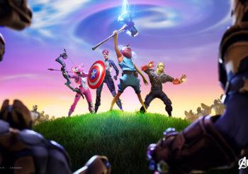 Fortnite: Endgame, el nuevo modo de juego que rinde homenaje a los Vengadores