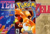Game Boy cumple 30 años: la lista de los 20 juegos más vendidos de la historia de la consola portátil