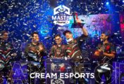 [FINAL] Cream Esports, el gran campeón de la Liga Máster Fibertel de League of Legends