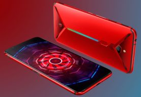 Nubia Red Magic 3: un celular gamer robusto, potente y que graba en 8K