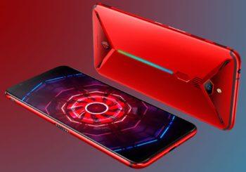 Nubia Red Magic 3: un celular gamer robusto, potente y que graba en 8K