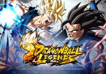 Un nuevo y esperado personaje se suma a Dragon Ball Legends