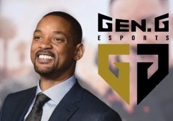 Will Smith se mete de lleno en el negocio de los eSports