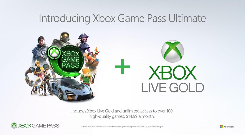 Xbox Game Pass Ultimate: cómo funciona la unión de dos populares servicios de Microsoft