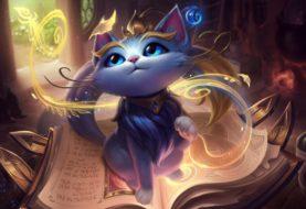 League of Legends tiene un nuevo campeón: quién es Yuumi, la gatita mágica