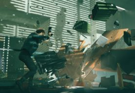 Control, el juego paranormal de los creadores de Quantum Break, tiene nuevo trailer
