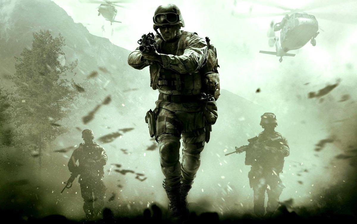 ¿Cuánto duran los juegos de Call Of Duty?
