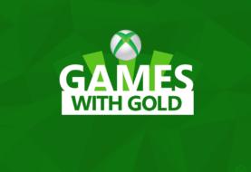 Xbox presentó los juegos gratuitos de Games With Gold para Mayo