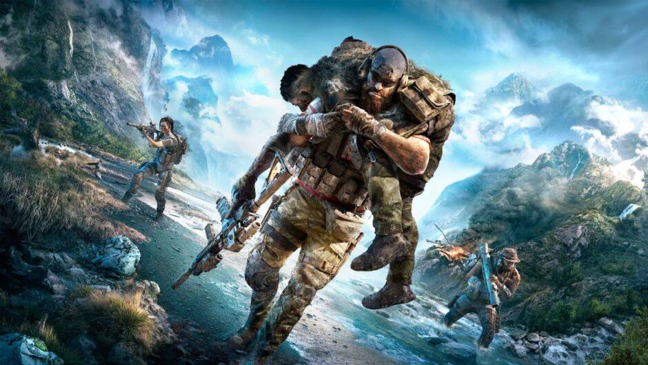 Ghost Recon Breakpoint: el nuevo mundo abierto de Ubisoft tiene fecha de lanzamiento confirmada