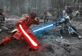 For Honor se suma a la celebración del día de Star Wars: reemplaza todas sus armas por sables láser