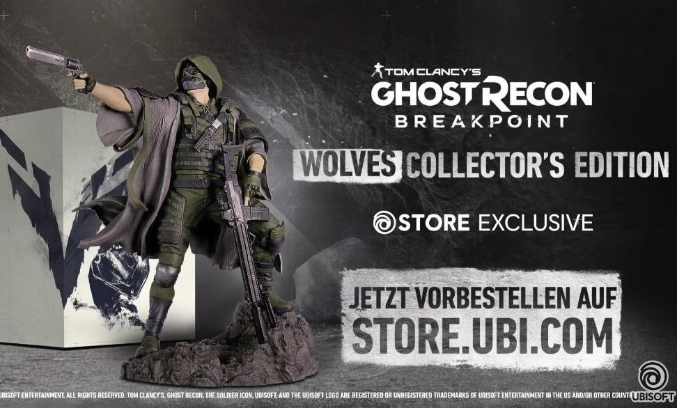 Ghost Recon Breakpoint: se filtró el nuevo juego de la saga de Ubisoft