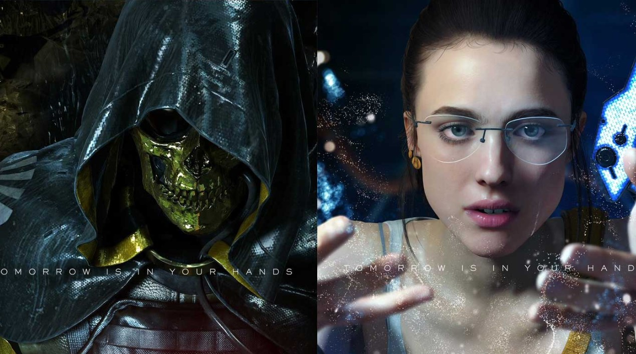 Una nueva filtración sugiere que Death Stranding saldría finalmente en PC después de un tiempo de ser exclusivo de Playstation