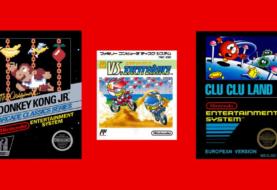 Anuncian tres juegos nuevos de NES para Nintendo Switch Online para mayo