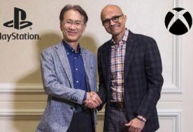 Sony y Microsoft se unen por el espanto a Google: empujarán el streaming de videojuegos y servicios en la nube