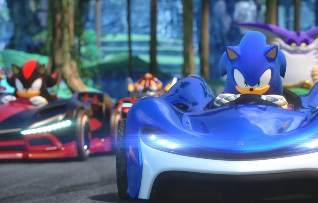Novedades de la semana: Team Sonic Racing quiere ser el nuevo Mario Kart y más Resident Evil en Switch