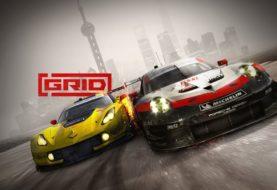Codemasters anunció un nuevo GRID y para celebrarlo Steam regala GRID 2