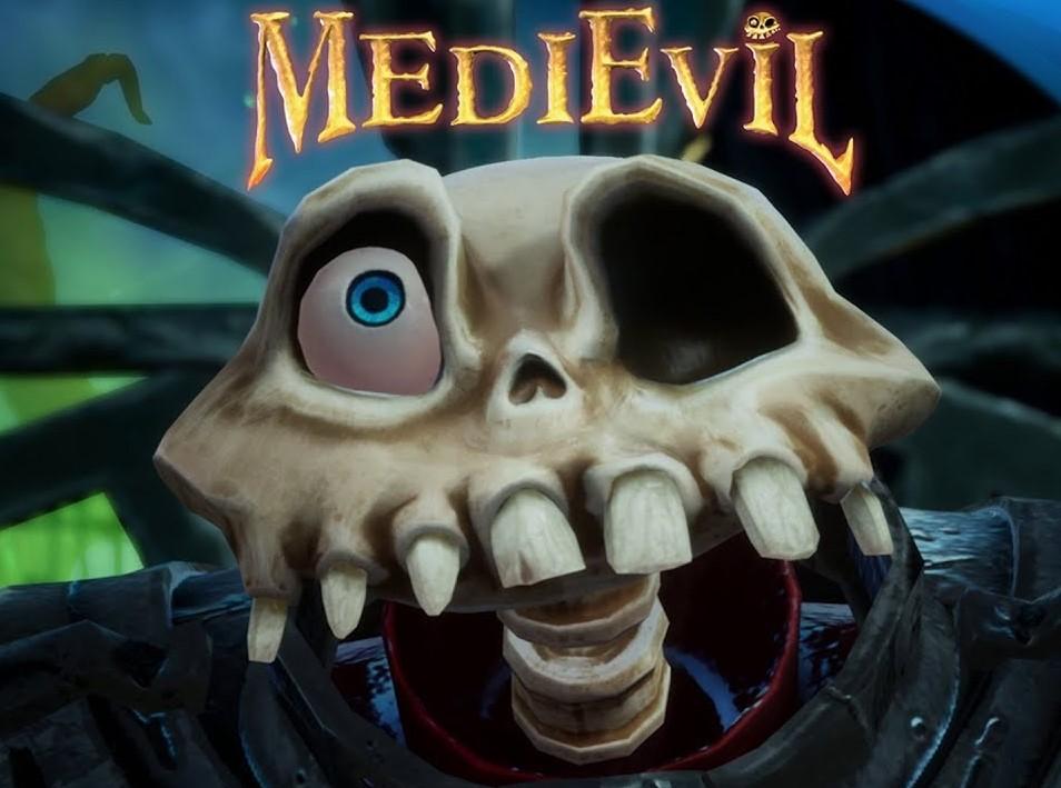 Remake de Medievil en PlayStation 4: uno de los platos fuertes del State of Play de esta semana