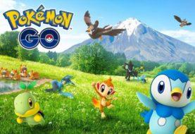 Pokémon GO presenta nuevos personajes de la cuarta generación: llega Garchomp y las evoluciones de Eevee