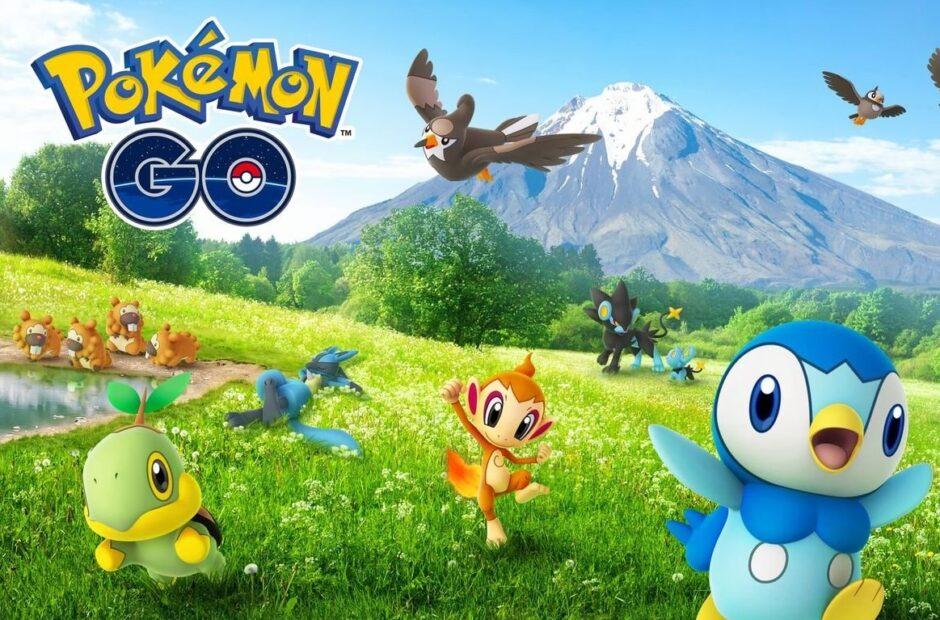 Pokémon GO: todos los huevos que se rompen en septiembre