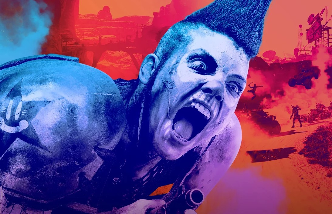 Novedades de la semana: llega Rage 2, un juego que quizás pocos esperan pero en el cual Bethesda insiste