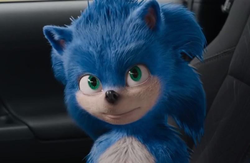 """Un lifting para Sonic: un fan """"retocó"""" la versión de la película y se ve muchísimo mejor"""