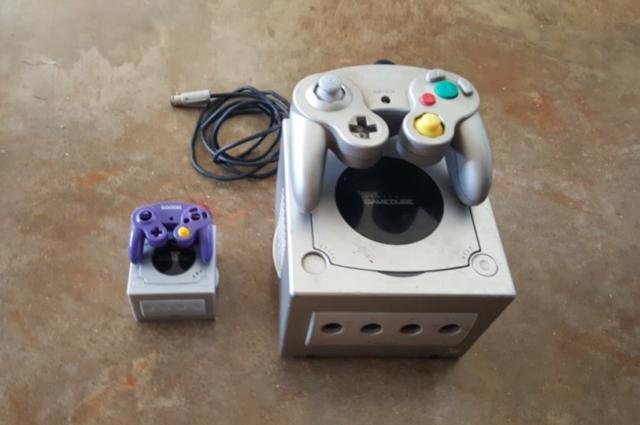 GameCube Classic