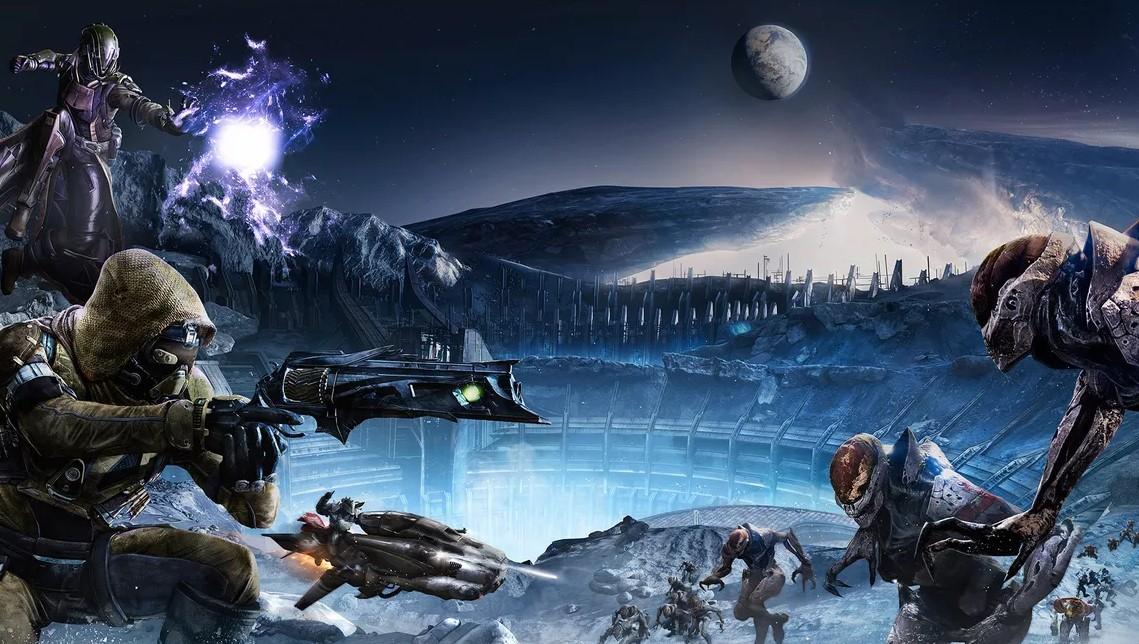 Destiny 1, otro de los juegos tacaños