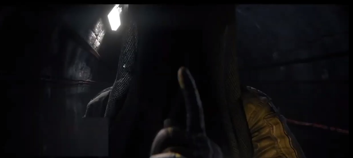 Ubisoft presentó a Nokk, el nuevo agente que se suma a Rainbow Six Siege