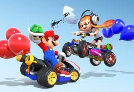 Mario Kart Tour: salen las primeras imágenes del juego para móviles de la versión beta