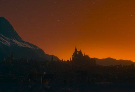 A cuatro años de su lanzamiento, el mundo de The Witcher 3 sigue siendo impactante y hermoso