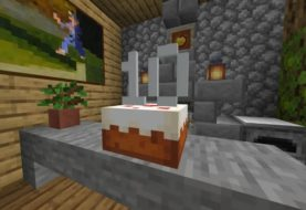 Minecraft cumplió 10 años, superó las 176 millones de copias y los fans lo celebran con tortas pixeladas, artwork y cartas