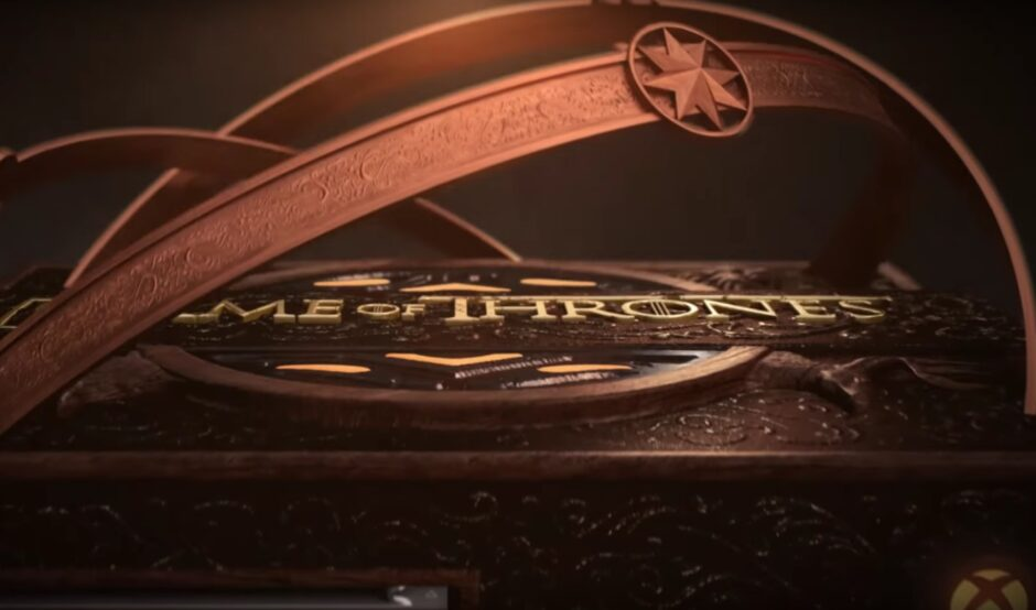 Microsoft y HBO regalan una Xbox One con diseño de Game of Thrones: cómo participar