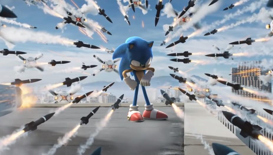 """Finalmente, alguien lo hizo: """"arreglaron"""" el tráiler de la película de Sonic y se ve muchísimo mejor"""