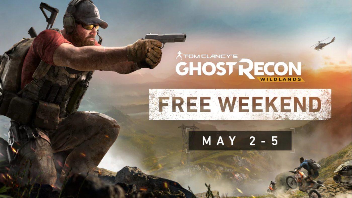 Ubisoft prepara un evento especial sobre Ghost Recon Wildlands