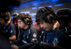 Isurus Gaming se fue con las manos vacías del MSI de League of Legends