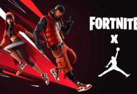 Michael Jordan llega a Fornite y todas las novedades del parche 9.10