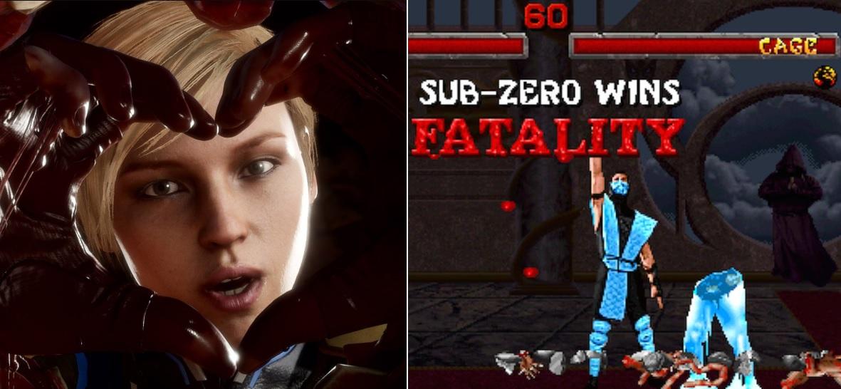 Todas las fatalities de la historia: IGN compiló la brutalidad de Mortal Kombat en un video de casi dos horas