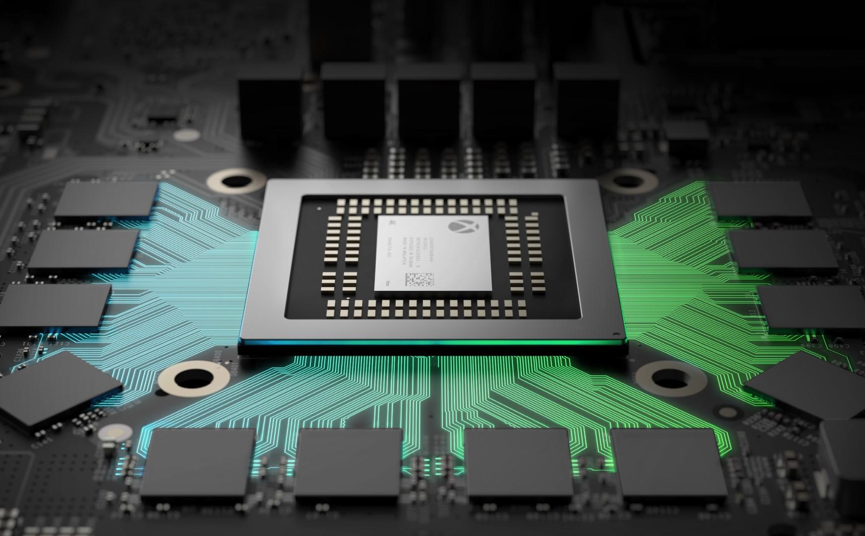 A pocos días de E3 2019, filtran los detalles de la nueva generación de consolas Xbox Scarlett