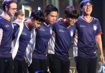 League of Legends: Team Liquid dio el gran golpe ante Invictus Gaming y jugará la gran final del MSI 2019