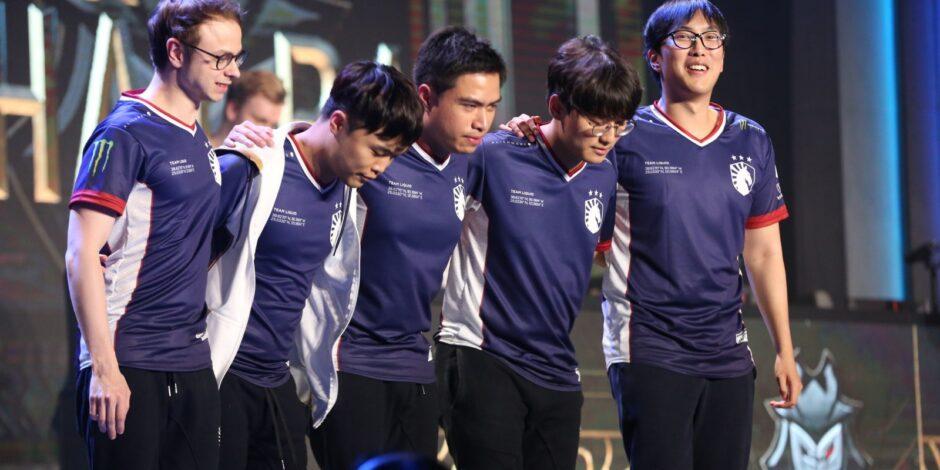 League of Legends: Team Liquid dio el gran golpe ante Invictus Gaming y jugará la gran final del MSI 2019