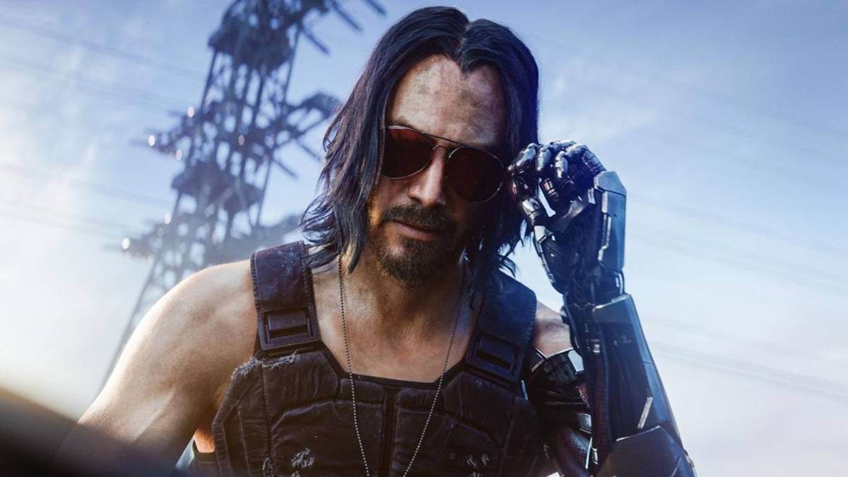El desarrollo de Cyberpunk 2077 no empezó hasta 2016