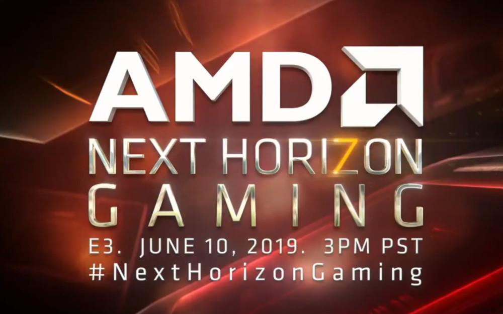 [FINALIZADO] Reviví la presentación de AMD desde la E3 2019