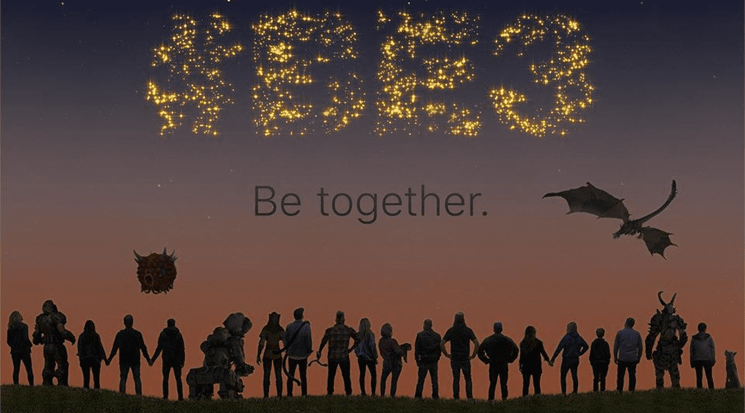 [FINALIZADO] Reviví la conferencia de Bethesda en la E3 2019
