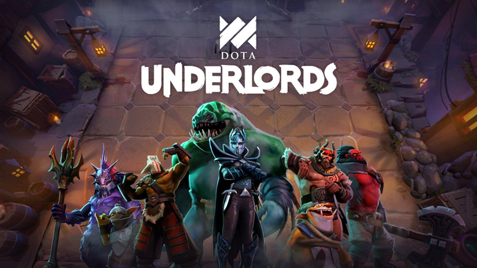 """Valve anunció """"Dota Underlords"""", la versión oficial del popular mod Auto Chess"""