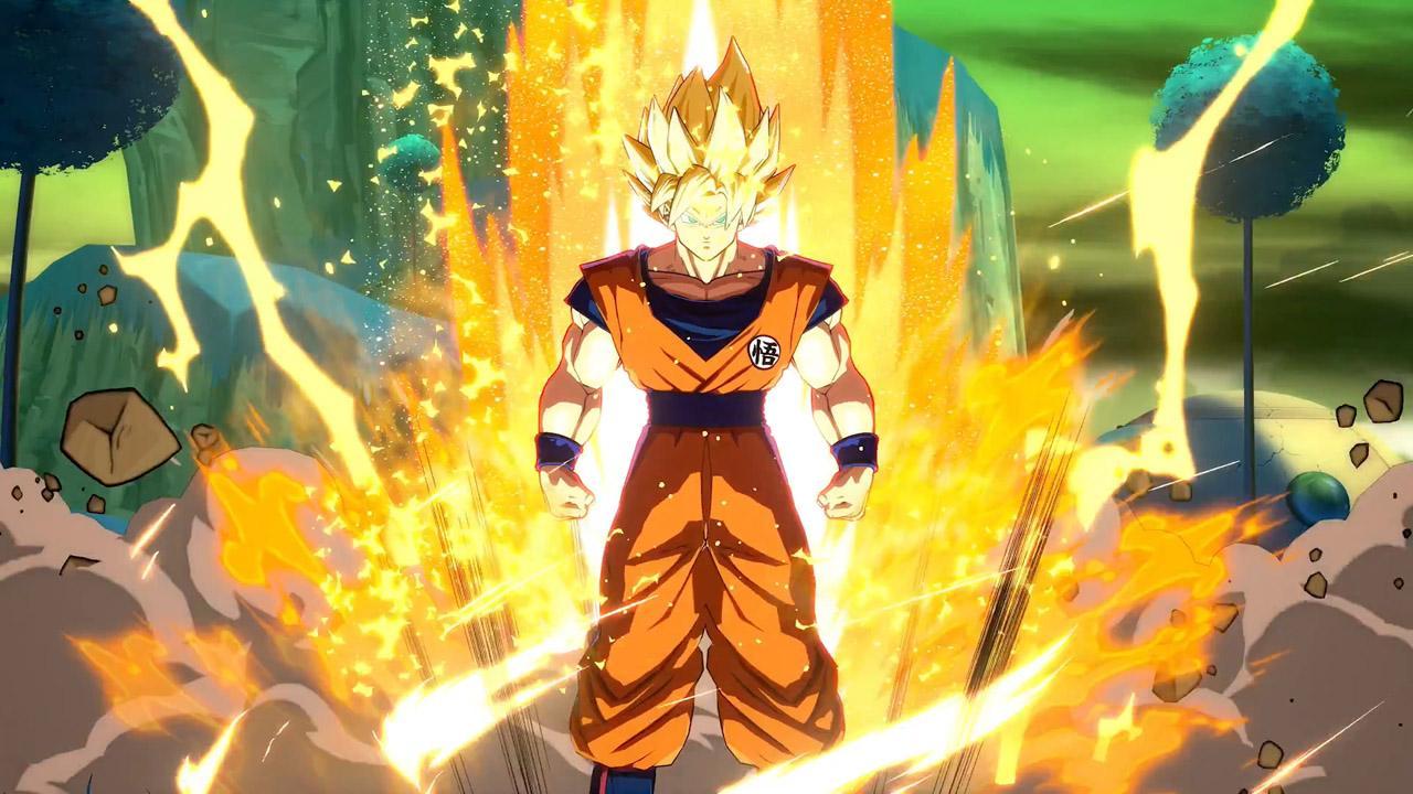 Los personajes de Dragon Ball: Kakaroto estarán desbalanceados y según su creador es intencional