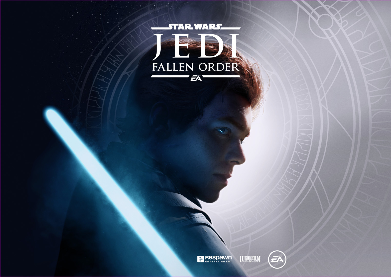 EA y Respawn presentan un pequeño adelanto del gameplay de Star Wars Jedi: Fallen Order