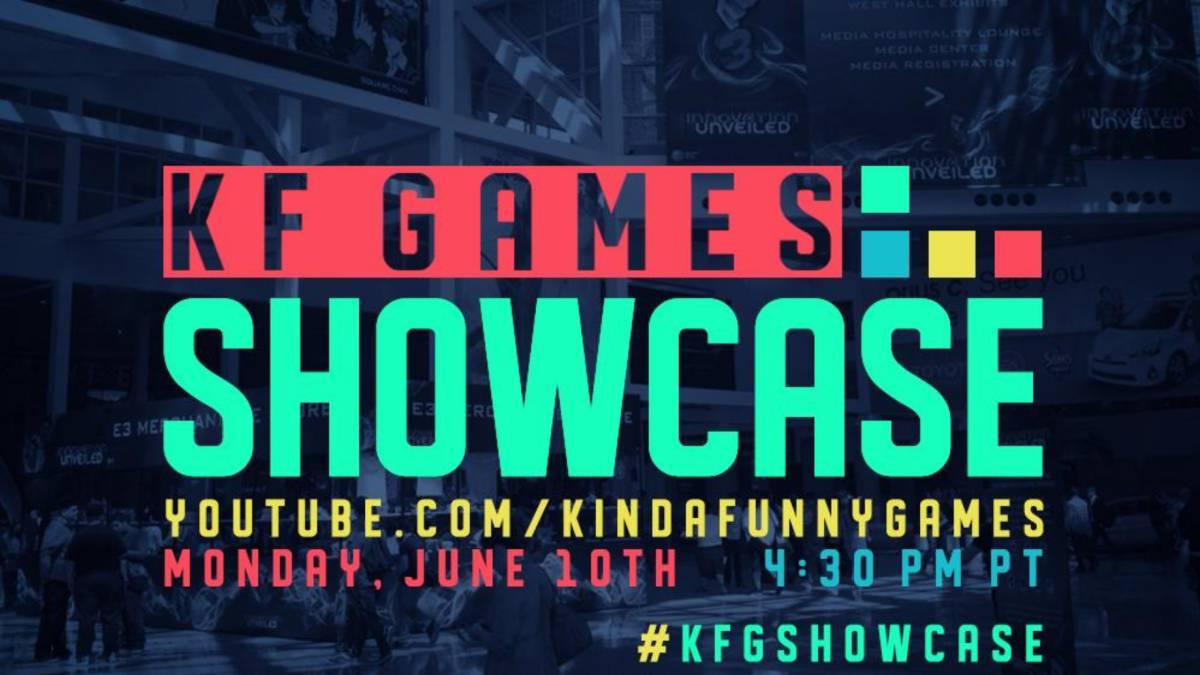 [FINALIZADO] Reviví la conferencia de Kinda Funny Games en la E3 2019