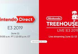[FINALIZADO] Reviví la Nintendo Direct en la E3 2019