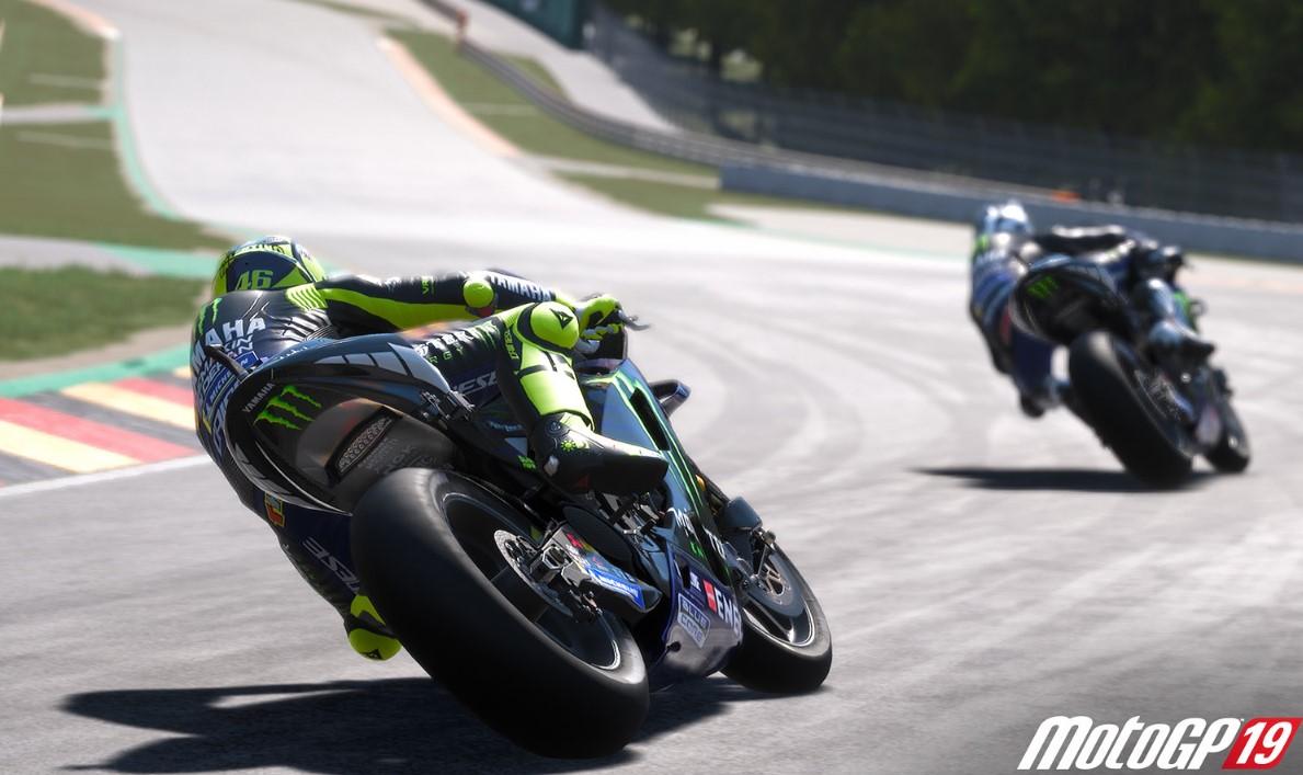Novedades de la semana: MotoGP 19 calienta los motores a una semana del comieinzo de la E3